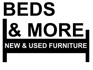 Beds and More Logo